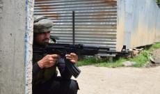 Awantipora Gunfight: Two militants Killed