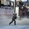Pre-dawn clashes rock Budgam village as forces attempt to arrest youths