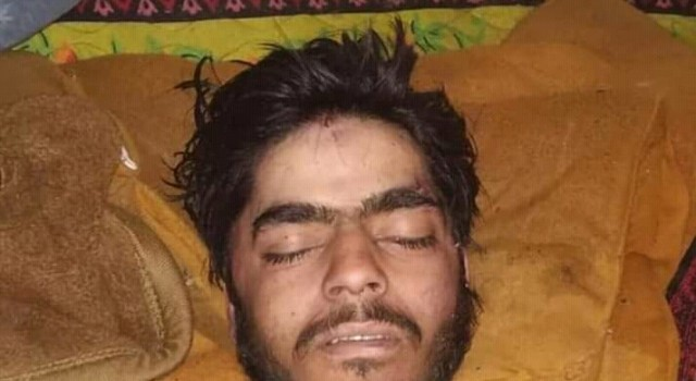 2 Brothers Died due to cloud burst in Anantnag