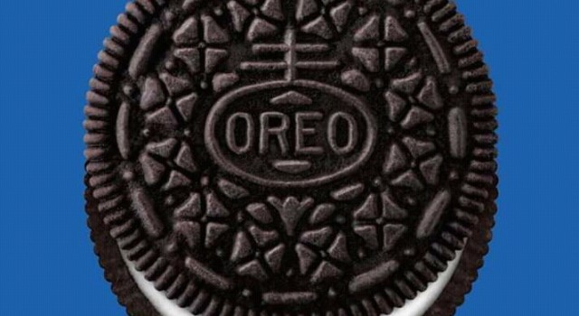 Not HALAL, says OREO on Twitter