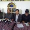 Grand Mufti fixes Rs 50 per person as Sadaqat- Ul- fitr