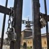 Friday prayers disallowed at Jami Masjid for 2nd straight week