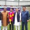 Congress backed Deputy Mayor Sheikh Imran joins PC