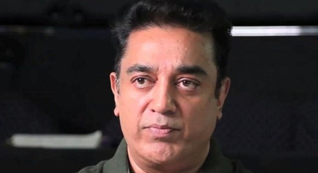 Kamal Hassan Booked For 'First Terrorist Hindu' Remark