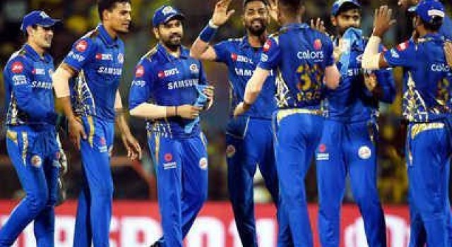 Mumbai Indians Beat Chennai Super Kings By 1 Run, Win Their 4th IPL Title