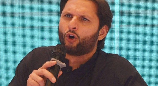 Pakistan cricketer Shahid Afridi tests Covid-19 positive