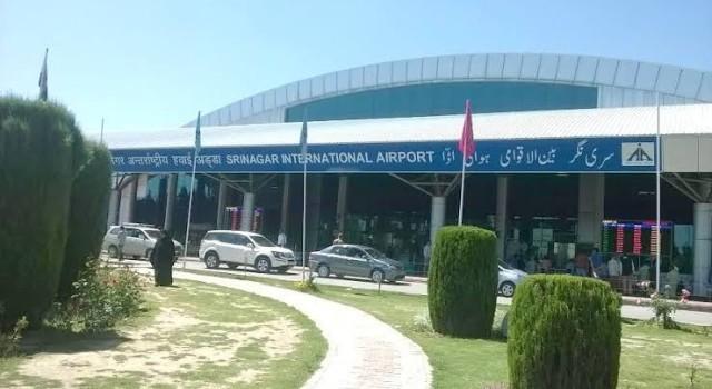 Army soldier along with 2 Kupwara girls 'detained' at Srinagar Airport