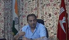 National Highway toll tax exempted during Amarnath Yatra-2019: Div Com