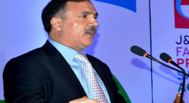 5th conference of J&K Bank Retired Employees Welfare Association held in Jammu