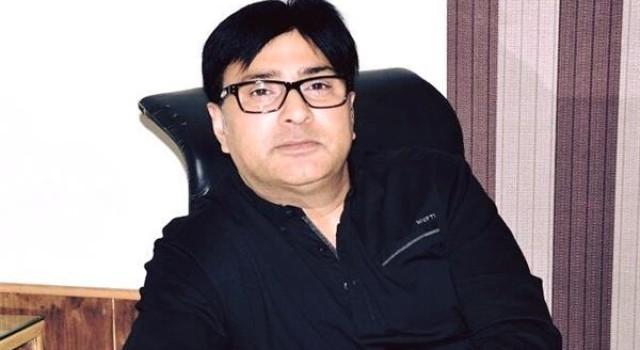 Jailed Shahid-ul-Islam pays tributes to Molvi Farooq, Ab Gani Lone on their anniversaries