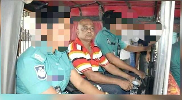 Eminent poet arrested over a Facebook post in Bangladesh