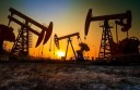Crude oil prices fall for second day on economic growth worries