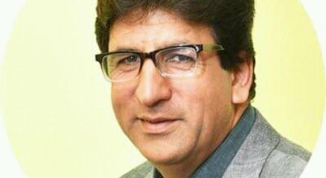 Dr. Veeri demands shifting 33 KV transmission line from Sirhama