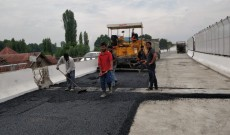 Last phase of Rambagh-Jahangir Chowk flyover to be completed on June 30: DC Srinagar