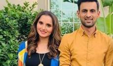 'Maintain respect levels in regards to our families,' Shoaib Malik tells fans on Twitter after India defeat