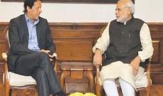 Create environment of trust: PM Modi to Imran Khan