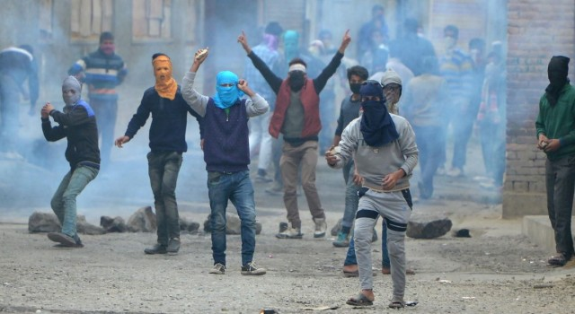 Militant incidents, stone pelting, loss of lives significantly reduced in J&K from August 5, 2019: MHA