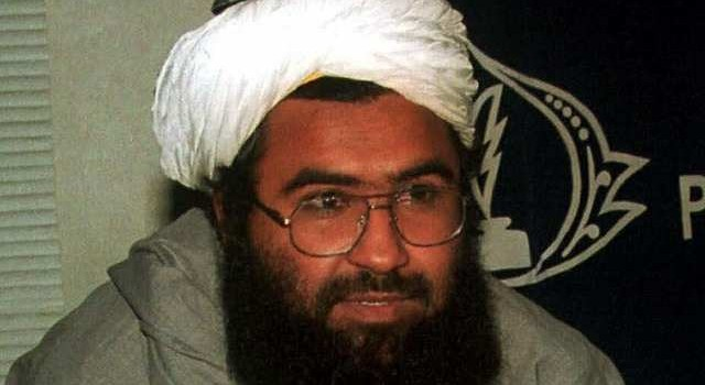 JeM chief Masood Azhar's brother handled Pakistani suicide attackers of Nagrota encounter