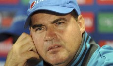 I wanted to commit suicide after India match: Pakistan coach Mickey Arthur