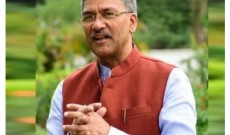 'Cow Only Animal That Exhales Oxygen', Says Uttarakhand CM