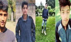 Four Sopore Missing Teenagers Found in Banihal