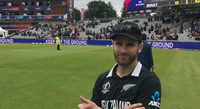 CWC19: New Zealand wins semi final by 18 runs