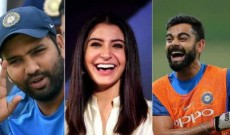 After Unfollowing Virat Kohli, Has Rohit Sharma Unfollowed Anushka Sharma Too?