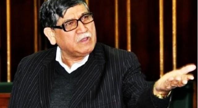 Er. Rasheed is an Agency man: Akbar Lone