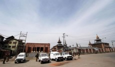 No Friday Prayers At Jamia Masjid For 10th Consecutive Week