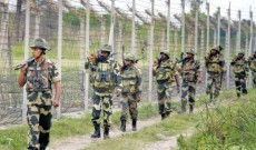 LOC Cross Firing in Poonch