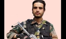 M.A in Economics, Brother of Slain Militant from Pulwama Joins Militancy