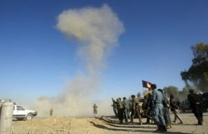 17 killed, 50 injured in two bomb blasts in Afghanistan's Bamiyan
