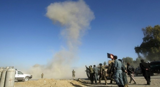 Missile strike kills 24 in Afghanistan