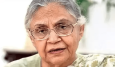 Sheila Dikshit, Former Delhi Chief Minister, Passes Away