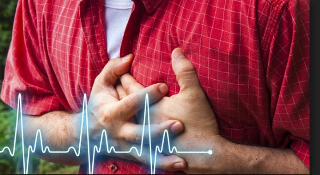 Risk of heart attack, stroke doubles in winter: DAK
