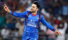 Rashid To Captain Afghanistan Across Formats, Asghar Appointed His Deputy