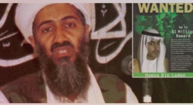 Al Qaeda heir, Osamas son Hamza bin Laden killed says US media
