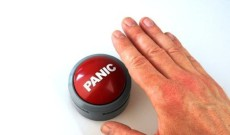 Who Pressed the Panic Button in Kashmir and Why