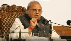State has no knowledge of any changes to constitutional provisions, says Governor Malik