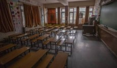 Day 66: Colleges Reopen In Kashmir But Students Stay Away