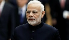 Pakistan turns down India's request to open airspace for PM Modi's Saudi visit