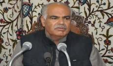 Statehood to J&K will be restored soon: Ashok Koul