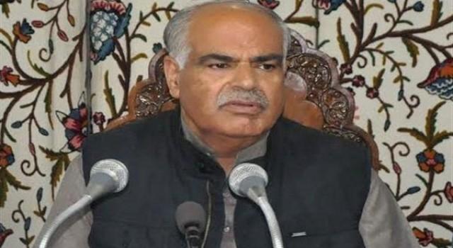 Statehood, uninterrupted internet will be restored when militancy is over in Kashmir: BJP's Ashok Kaul