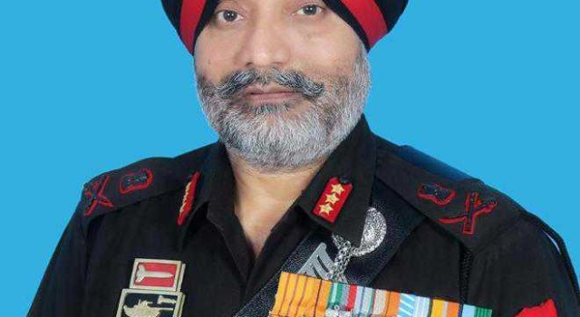 Surrender by PaK army in 1971 was biggest ever in history: GoC 15 Corps Dhillon