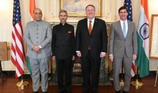 Take 'immediate, irreversible action' against terrorists: India, US to Pakistan