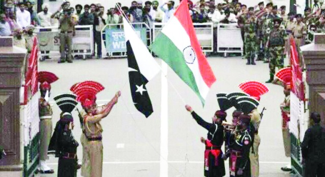 It's for India Pakistan to find lasting resolution in Kashmir, says UK