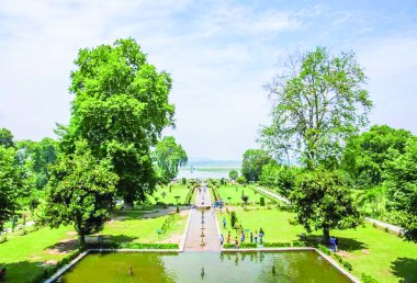Work on to include Mughal Gardens in UNESCO list