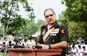 Ready to deal with any situation: Army commander
