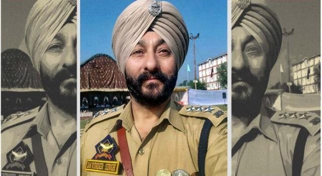 Davinder arrest threatens the fragile trust Kashmiri Sikhs enjoy with Indian state & Muslims