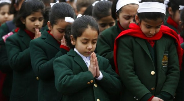 Kashmiri children to join classes after over six month gap on Feb 24
